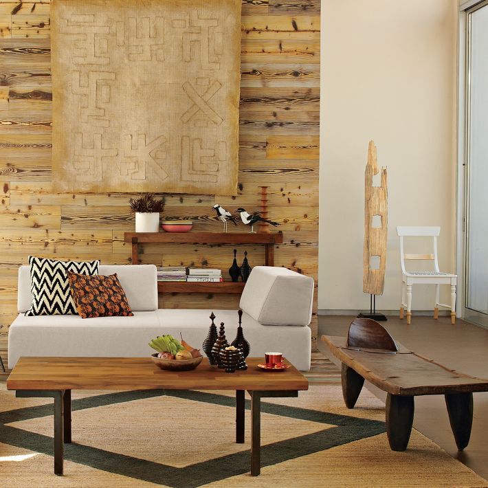 African Style to your home