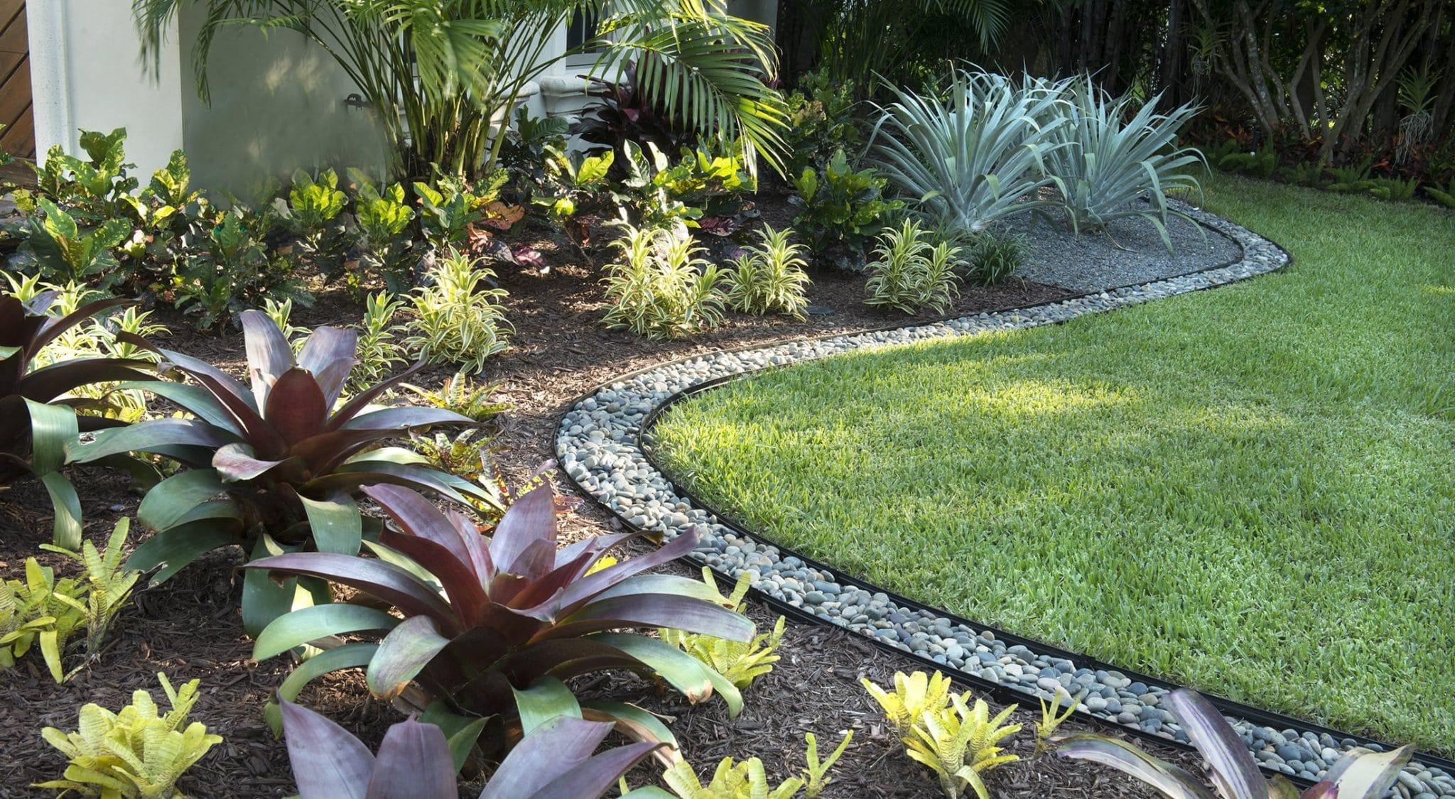 Low-Maintenance-Garden
