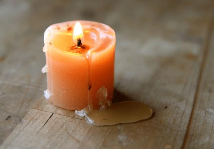 Remove-Candle-Wax-Stains