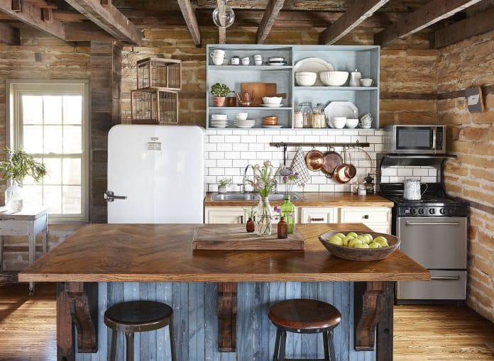 antique-kitchen-decoration