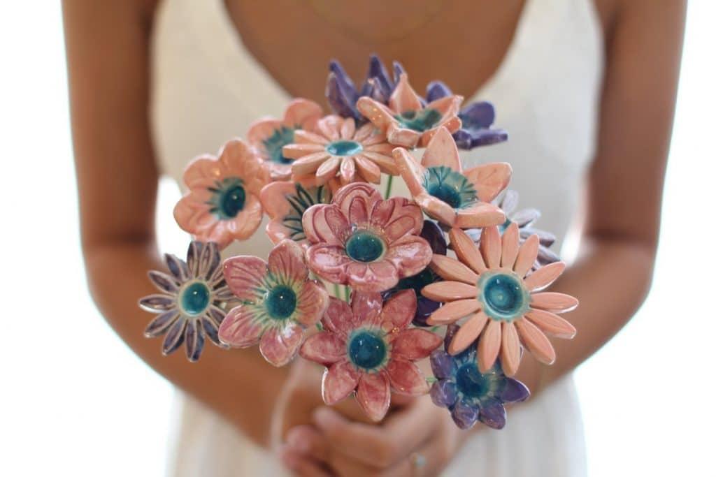 porcelian-bridal-bouquets
