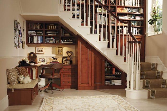 staircase-landing-storage-ideas