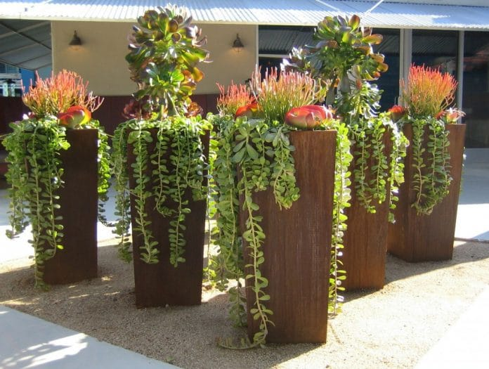 Add-Height-to-a-Raised-Flowerbed