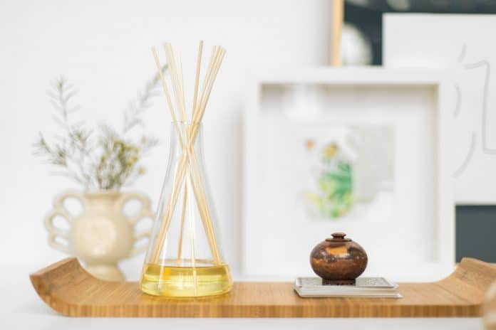 Hide-Reed-Diffusers