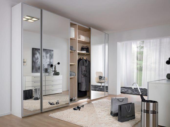How-to-Install-Mirrored-Closet-Doors