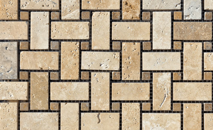 How-to-Regrout-Slate-Floor-Tiles