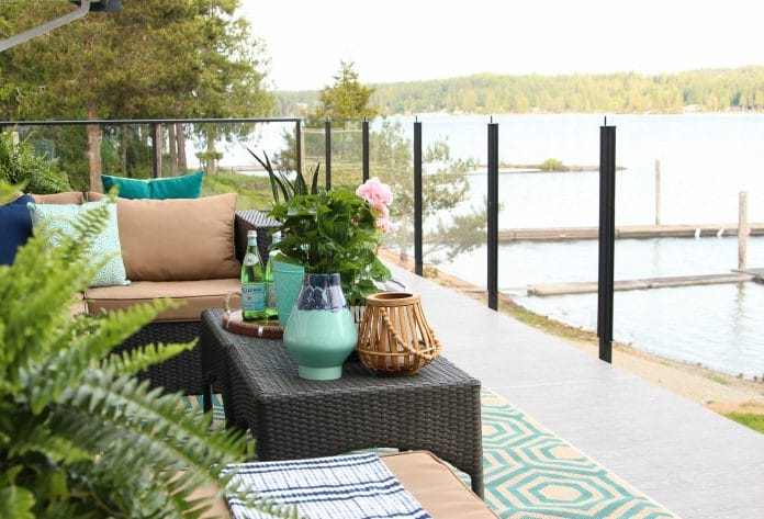 Turn-a-Deck-into-an-Outdoor-Living-Area