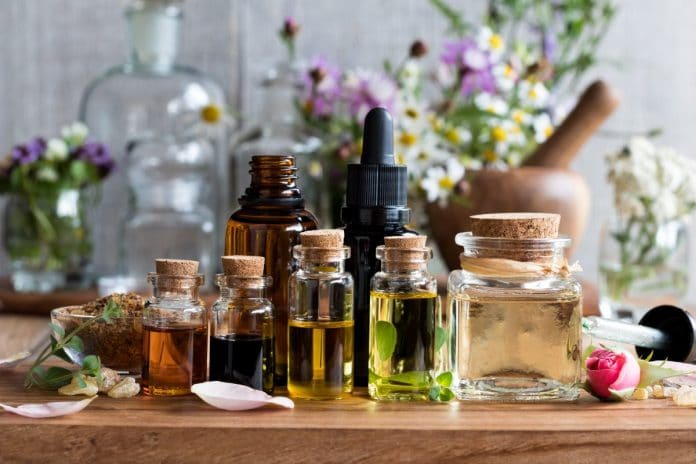Essential-Oils-in-the-Jacuzzi