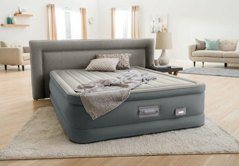 The 9 Best Air Mattresses For Everyday Use (Sept. 2021)
