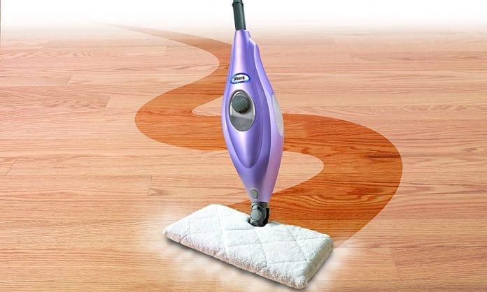 Best-Steam-Mop-for-Laminate-Floors