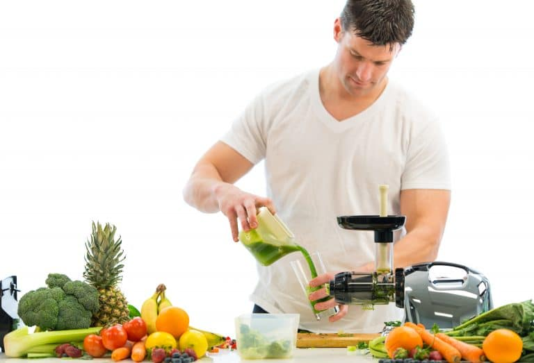 The 5 Best Juicers for Celery [July 2021]