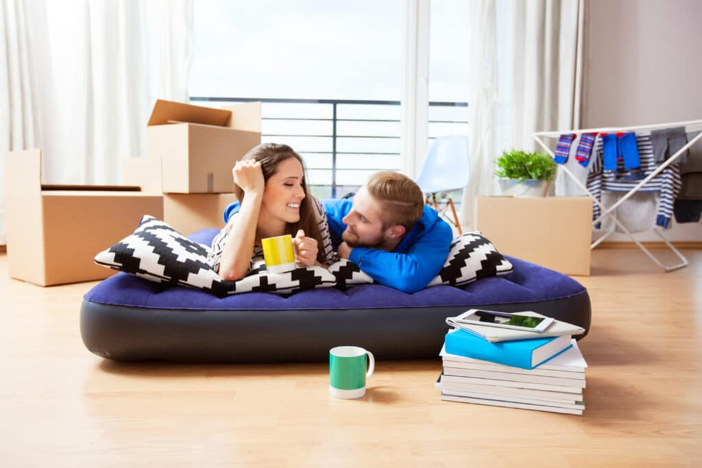 best-inflatable-mattress