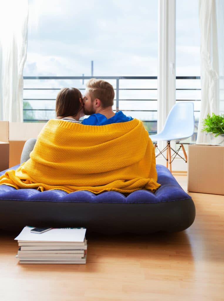 comfortable-air-mattress